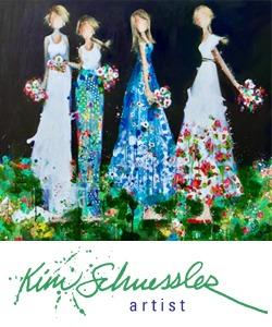 Kim Schuessler Ad